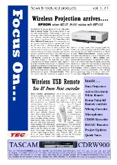 Click Here to Download Focus On News Letter