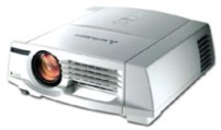 Mistsubishi Projectors                           Website